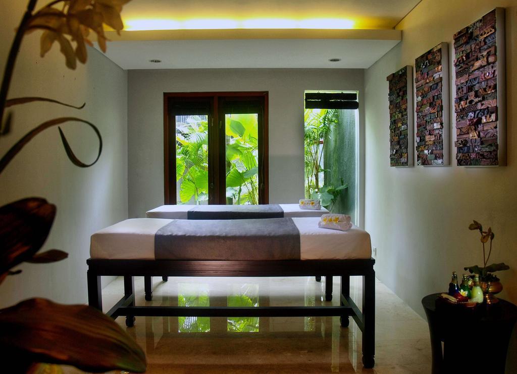 1 Bedroom Villa With Private Pool Breakfast RKV
