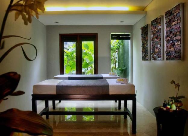 1 Bedroom Villa with Private Pool-Breakfast#RKV