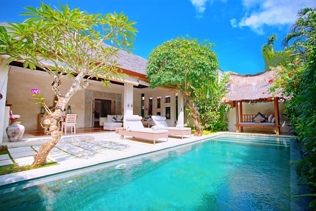 1 BR Deluxe Pool Villa+Brkfst @ 81 Seminyak