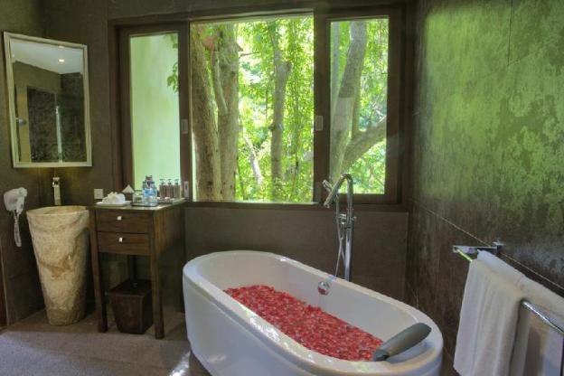 1BR Villa W Private Pool+SPA Estate Natural Beauty