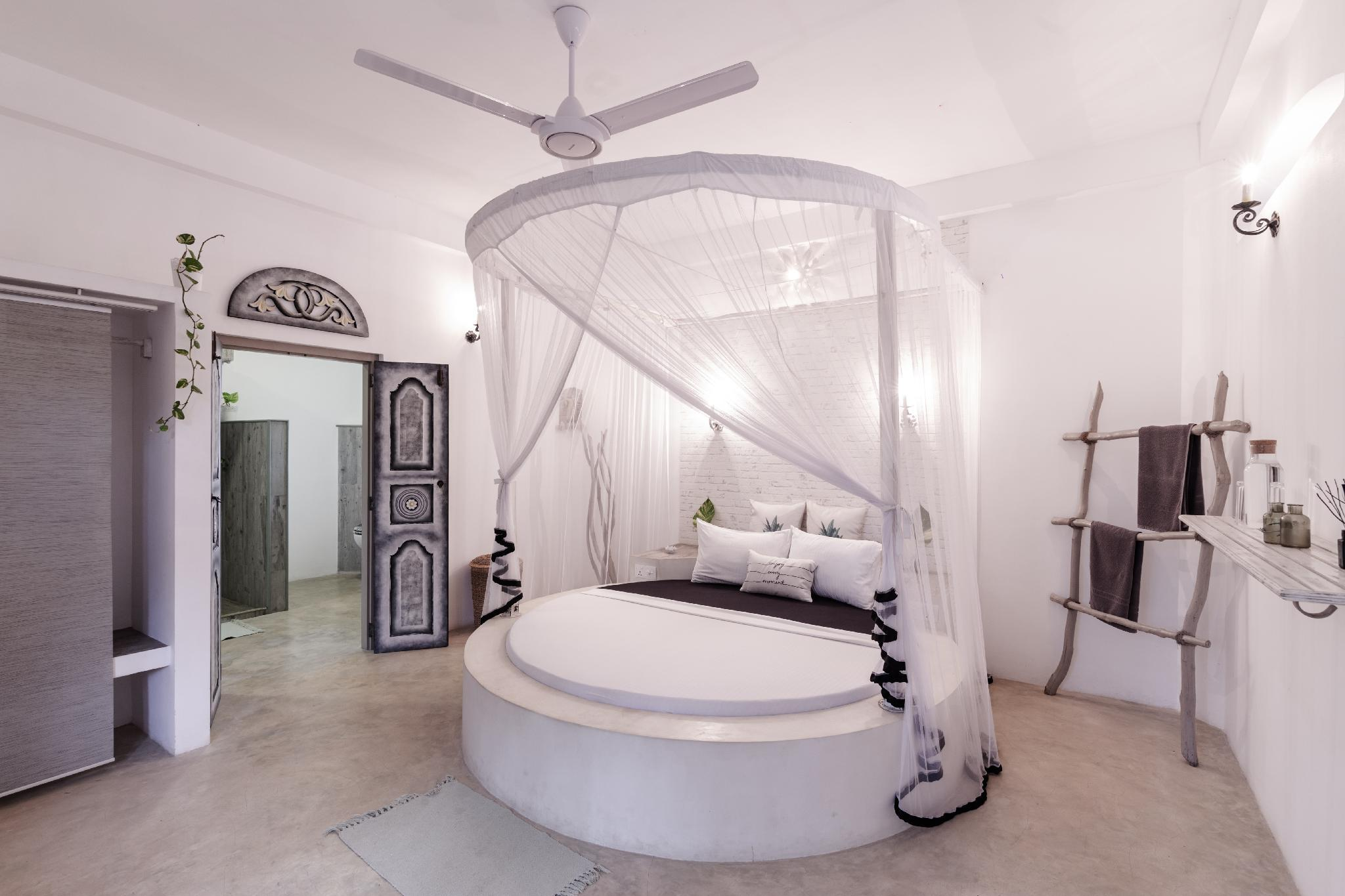 Wonderful Paradise Stay In Stunning 1BR Room