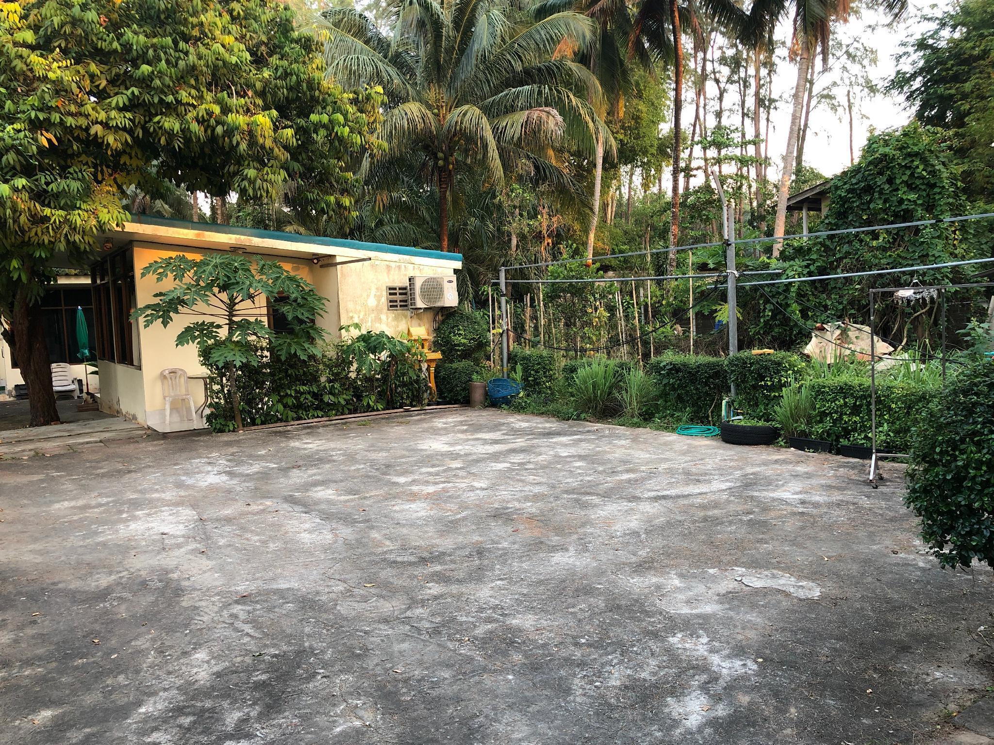 Sea coffee and room บังกะโล 1 ห้องนอน 1 ห้องน้ำส่วนตัว ขนาด 20 ตร.ม. – หาดปากเมง