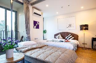 Shopping area Centralworld BTS cozy apartment อพาร์ตเมนต์ 1 ห้องนอน 1 ห้องน้ำส่วนตัว ขนาด 45 ตร.ม. – สยาม