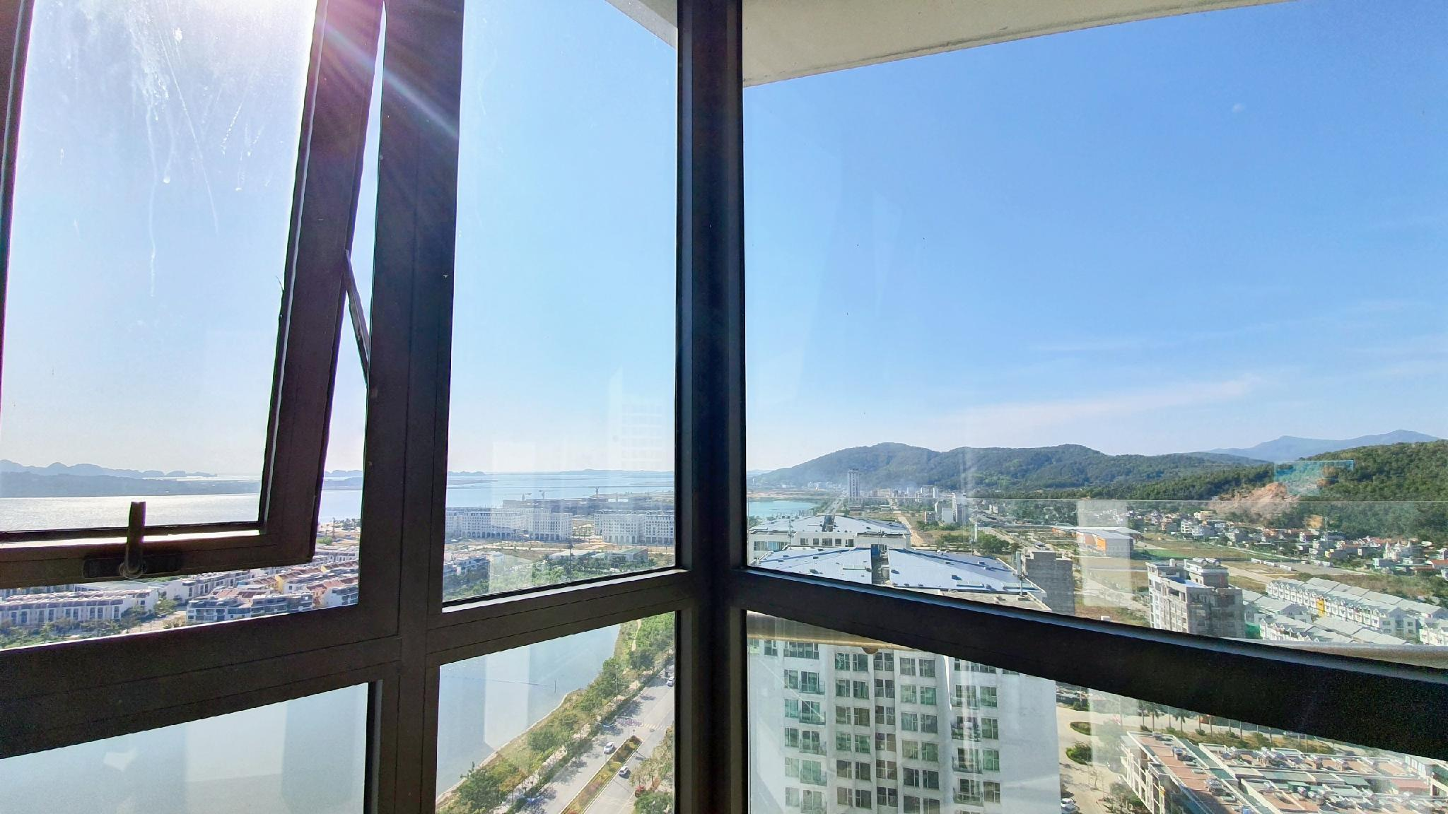 Cozy 2BR Apt   Amazing Bay View  NEAEST To CRUISE