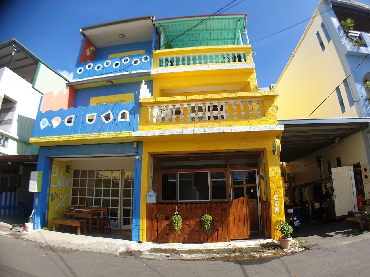 Ola Nanwan Holiday House