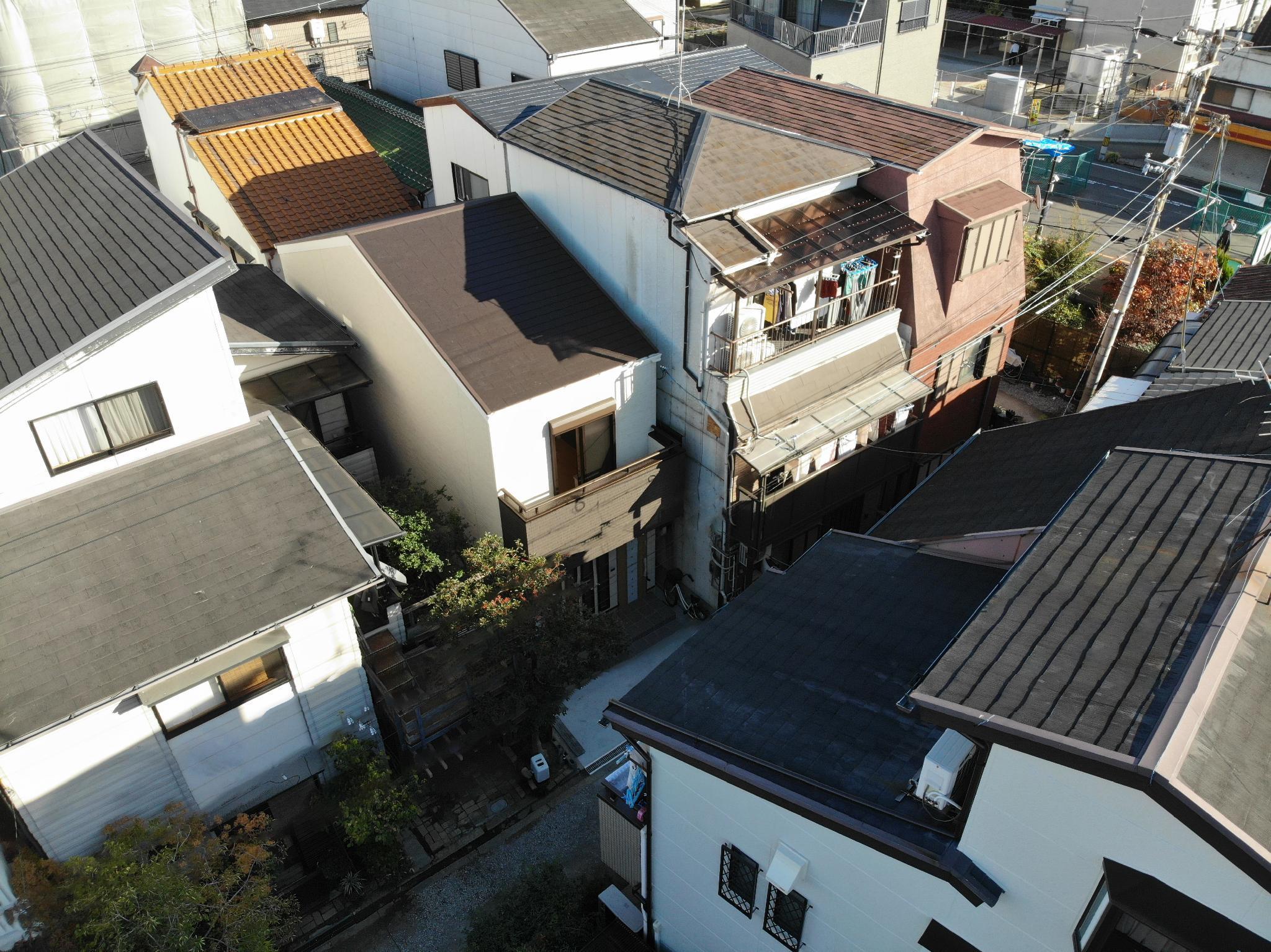 Customer Huaxi Residence BuildingSakura