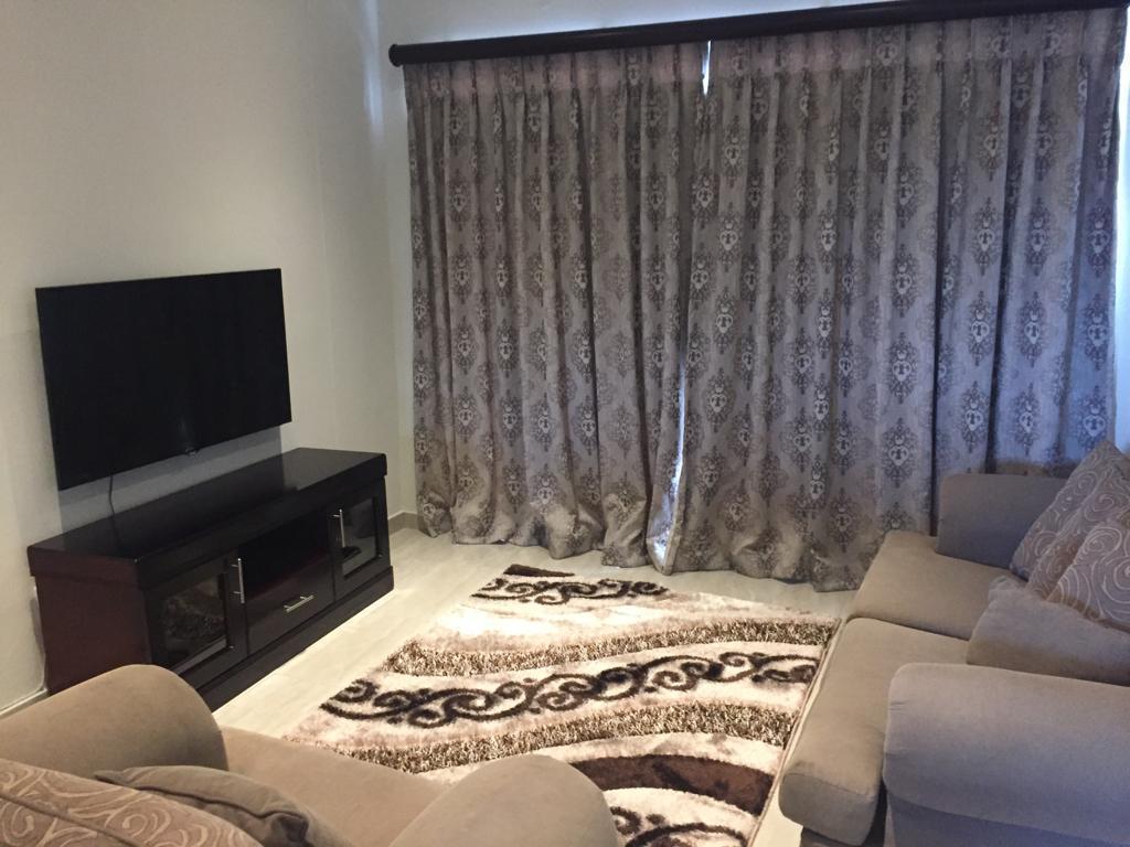 Modern Umhlanga Apartment