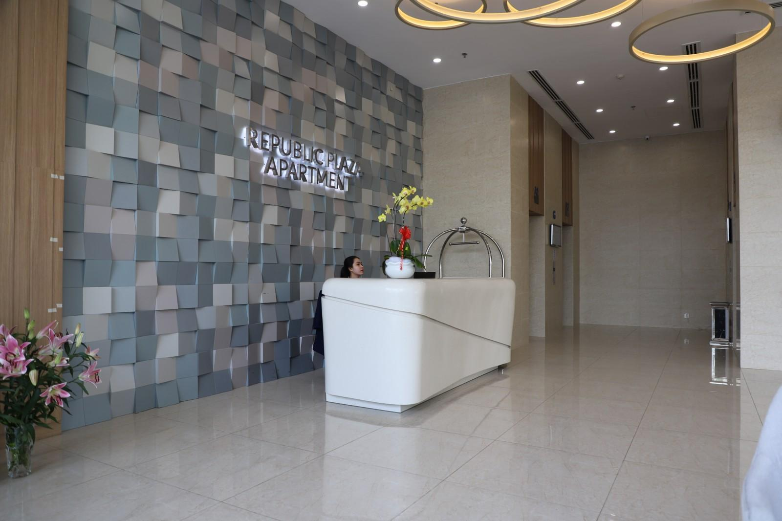 Deluxe King RP Near Tan Son Nhat Airport