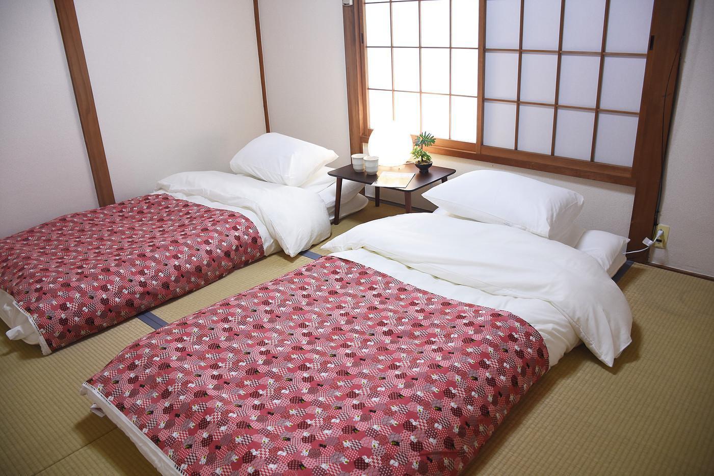 Osaka Vacation Home