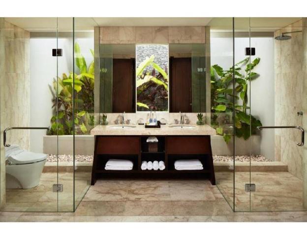 1 Bedroom Suite with Private Pool-Breakfast#SISG