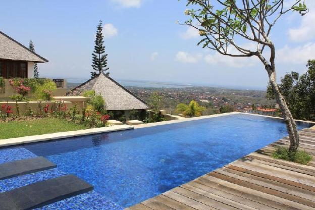 3 Bedroom Suite with Private Pool-Breakfast#SISG