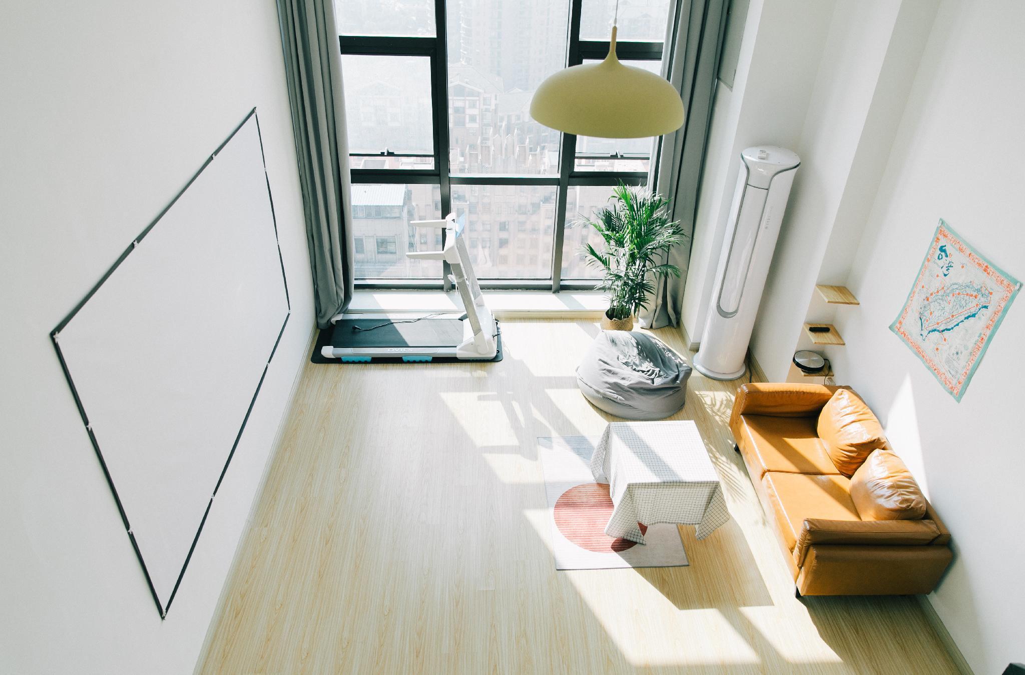 DAJIA Loft Apartment