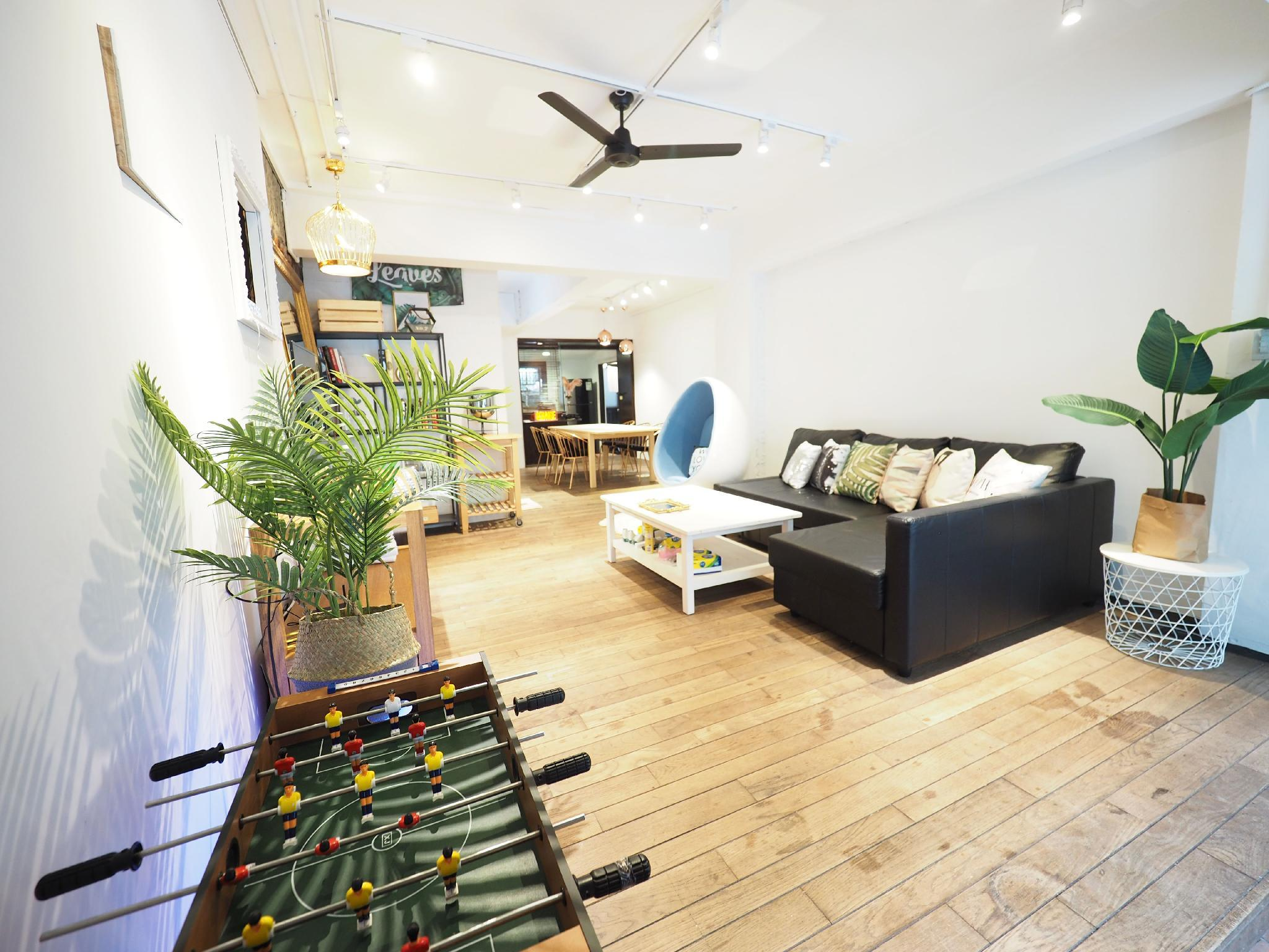 Br4 CozyWell Furnished Home In The Heart Of Taipei