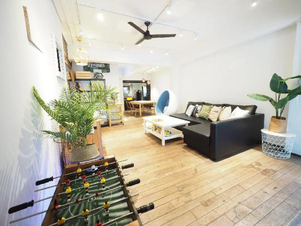 br4 CozyWell-Furnished Home in the Heart of Taipei Taipei