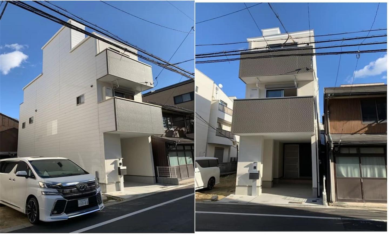 Sakuragawa House Garden Villa With Garage