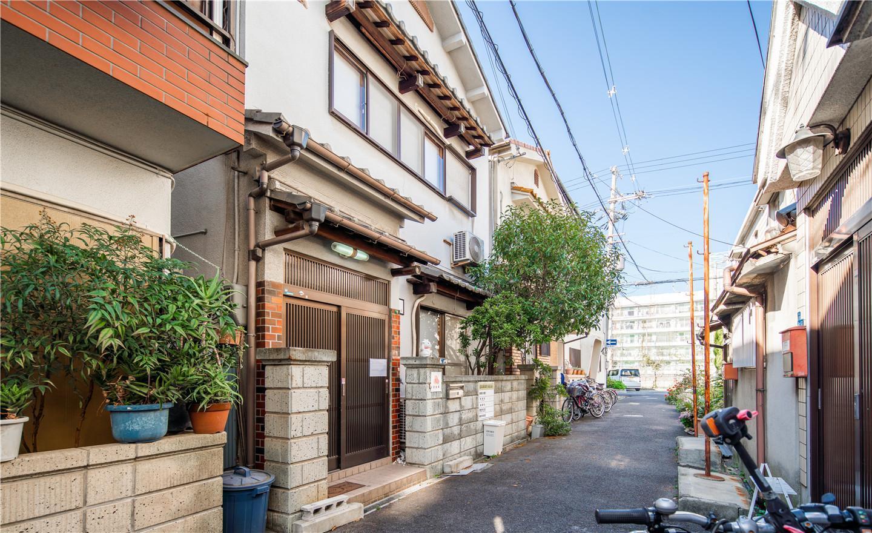 House Of Sakuragawa Shirauki