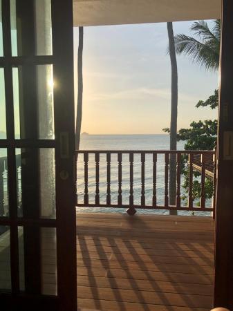 Samui Talingngam Beachfront House Koh Samui