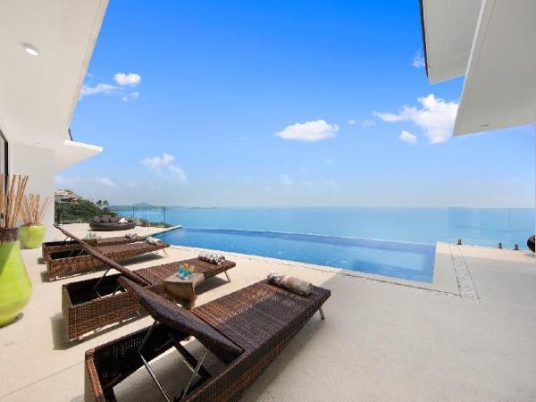 Magnifiques Villas – Vue mer à 180° - Koh Samui Koh Samui