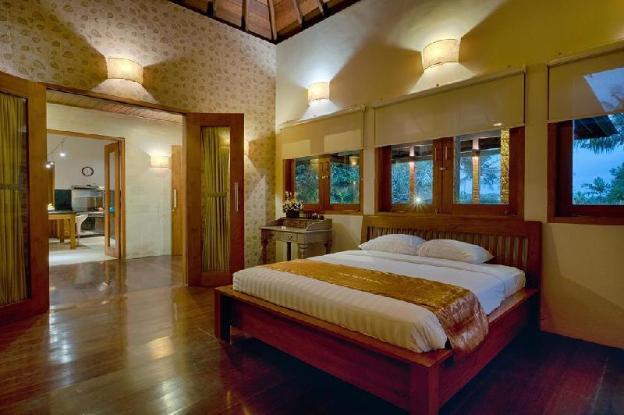 5 Bedroom Pool Villa - Breakfast#KKKtV