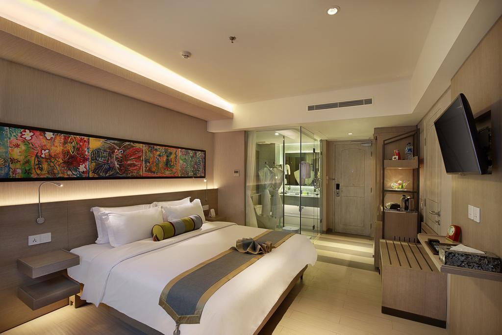 1 BR+Superior Plus Room+Shower+Brkfst @ 35 Ubud