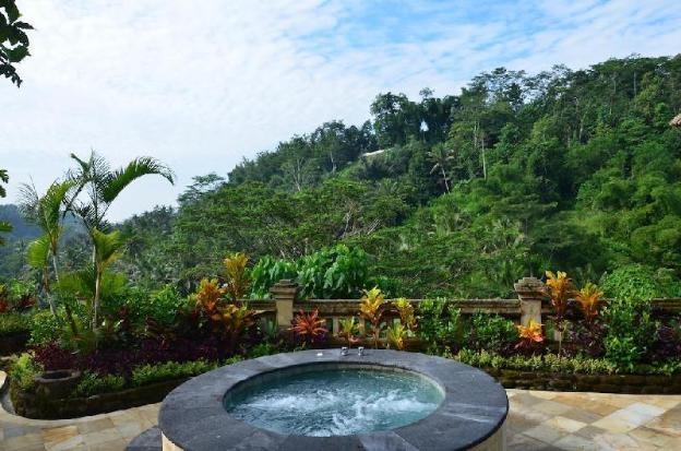 Royal Spa Villa - B-fast+ Private Hot Tub+Kitchen