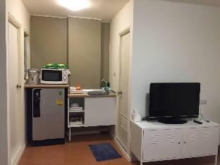 [ドンムアン空港]アパートメント(22m2)| 1ベッドルーム/1バスルーム Condo for rent now ! 7,000 furniture, including.