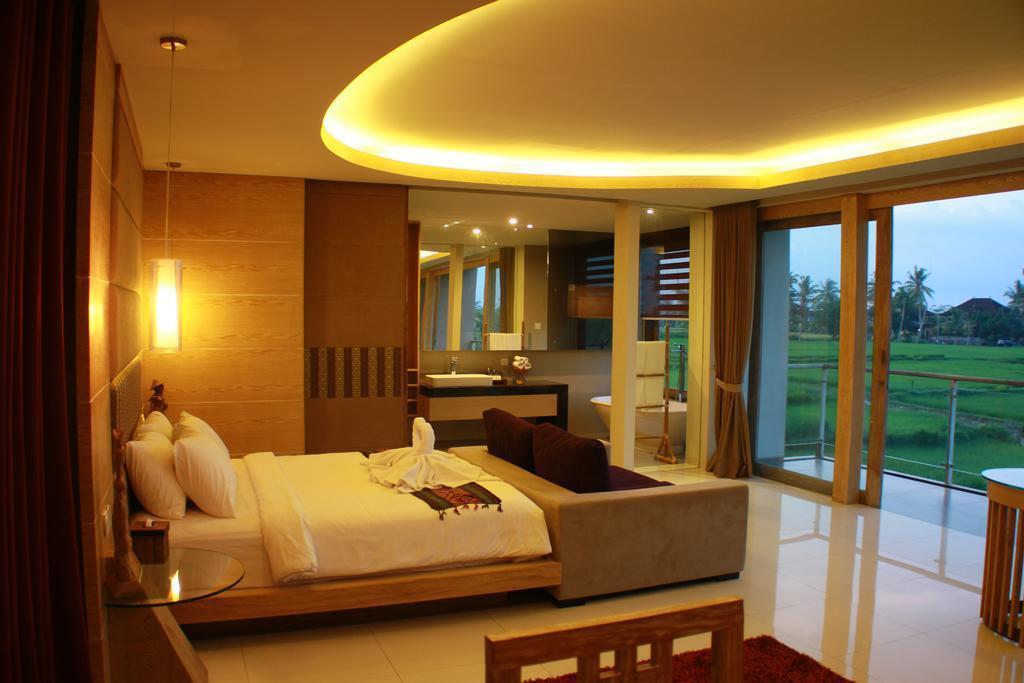 1 Bedroom Privat Pool Villa   Breakfast GFLV