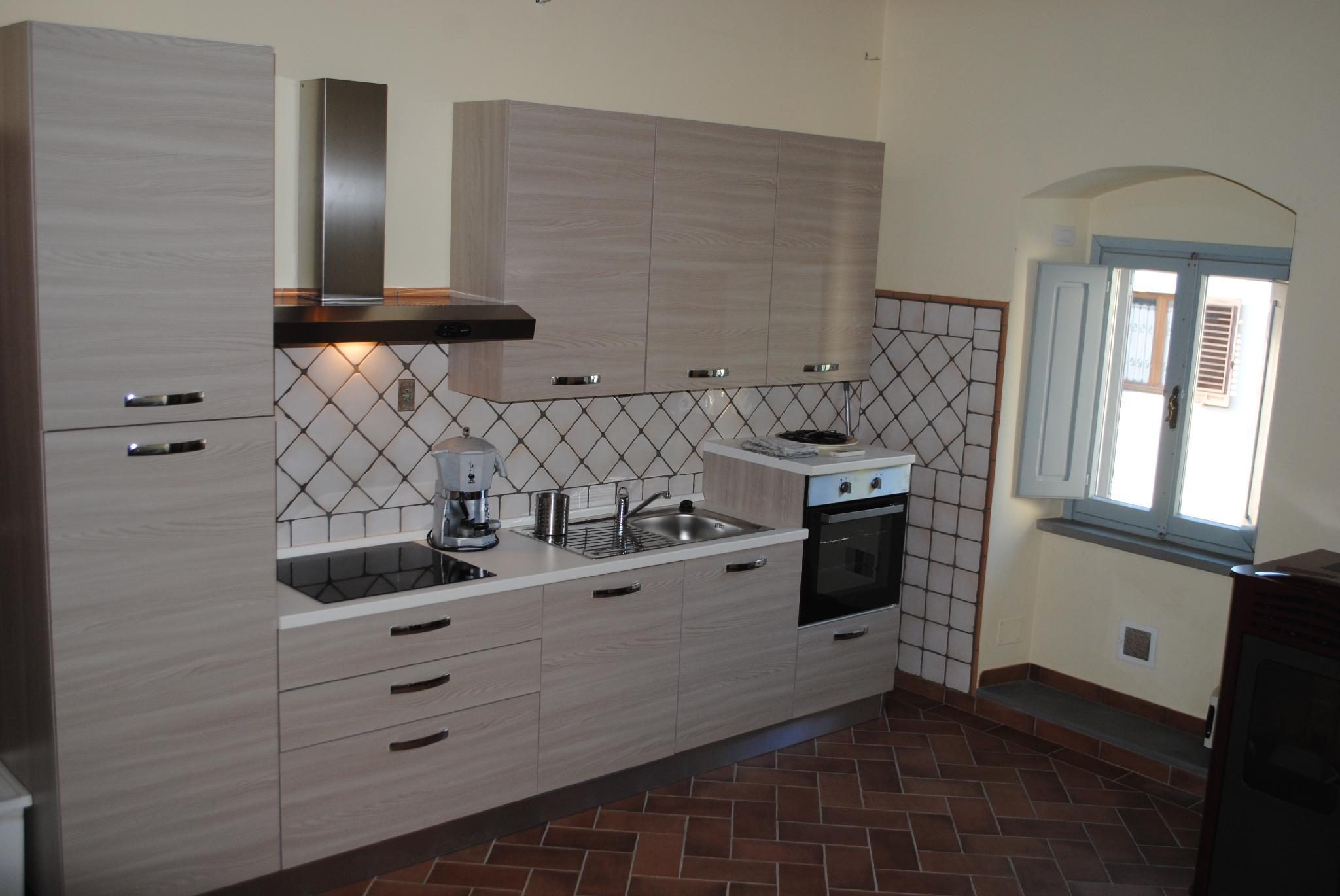 Apartment For Two People With Private Parking.