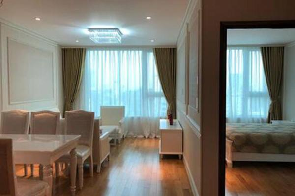 Leman Luxury Apartment Ho Chi Minh City