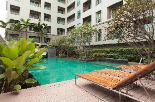 [サイアム]アパートメント(35m2)| 1ベッドルーム/1バスルーム 1 Bedroom Apartment close to Skytrain/close to MBK