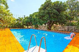 The Brown Timber Villa 4BR Sleeps10 w/Pool in City วิลลา 4 ห้องนอน 2 ห้องน้ำส่วนตัว ขนาด 800 ตร.ม. – สนามบินเชียงใหม่