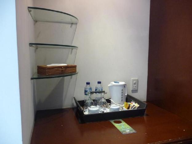 Deluxe Room - Breakfast#RARV