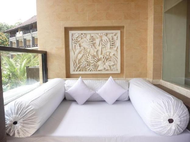 Deluxe Suite Room - Breakfast#RARV