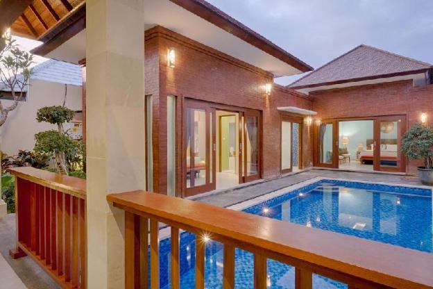 2 Bedroom Villa - Breakfast#KKCV