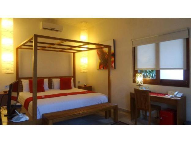 Family 2 Bedroom Villa - Breakfast#RVS