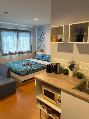 [チャアム ビーチフロント]アパートメント(30m2)| 1ベッドルーム/1バスルーム Lumpini Seaview Beach cha-am by Greenview