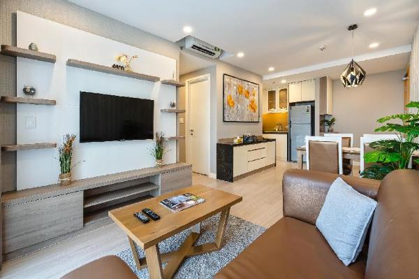 Catalonia Atenas Apartment Ho Chi Minh City