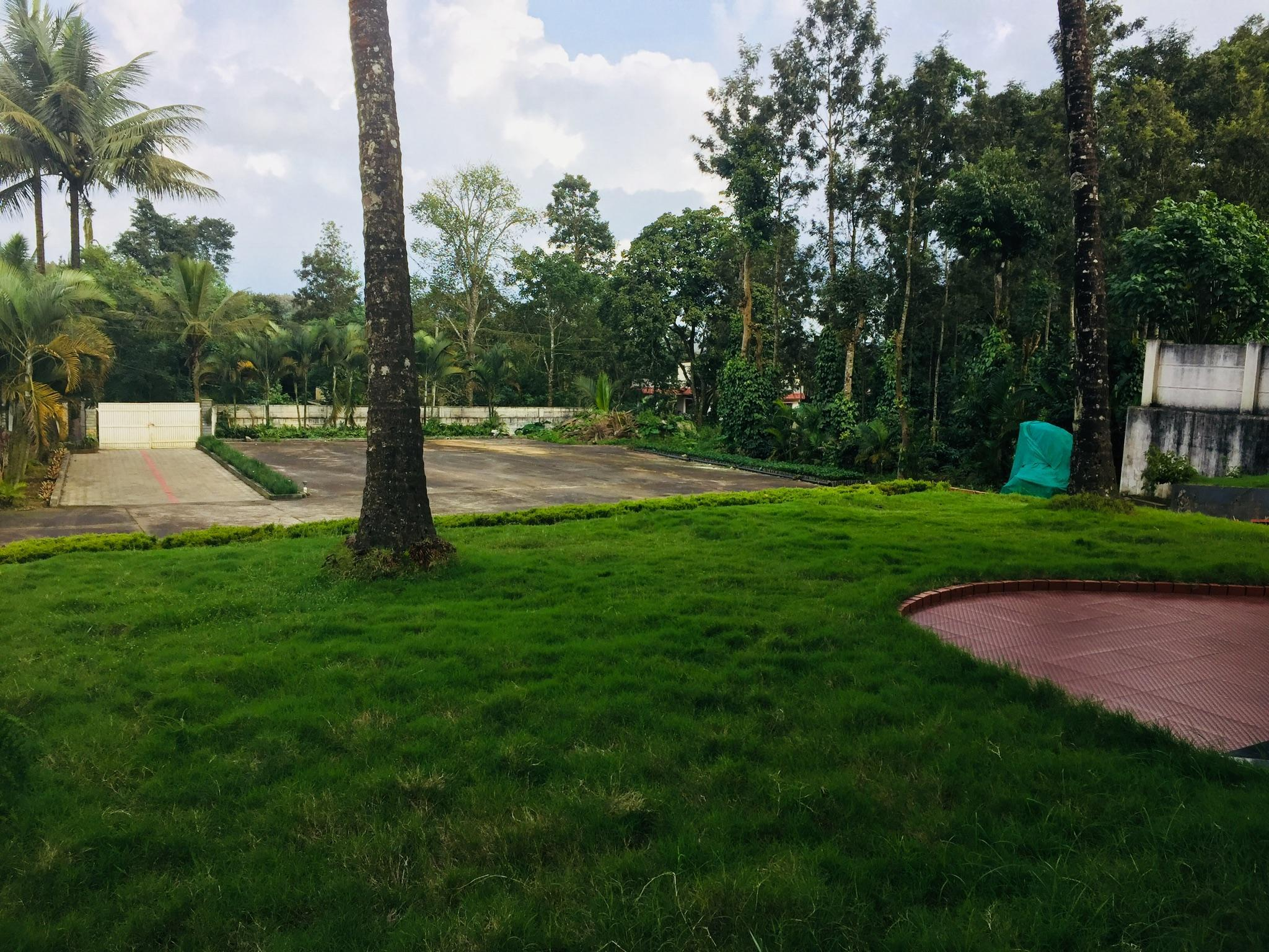 Country Villa Homestay