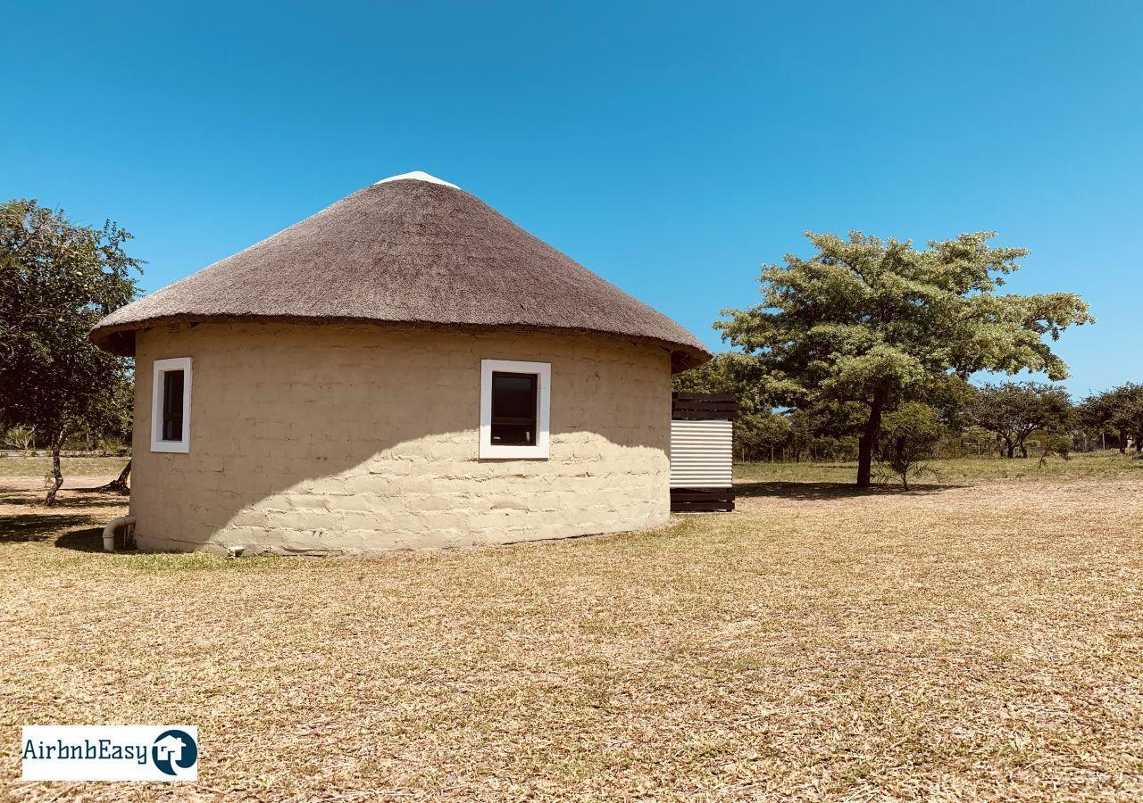 Izulu Eco Lodge   Sodwana Bay   Chalet 4