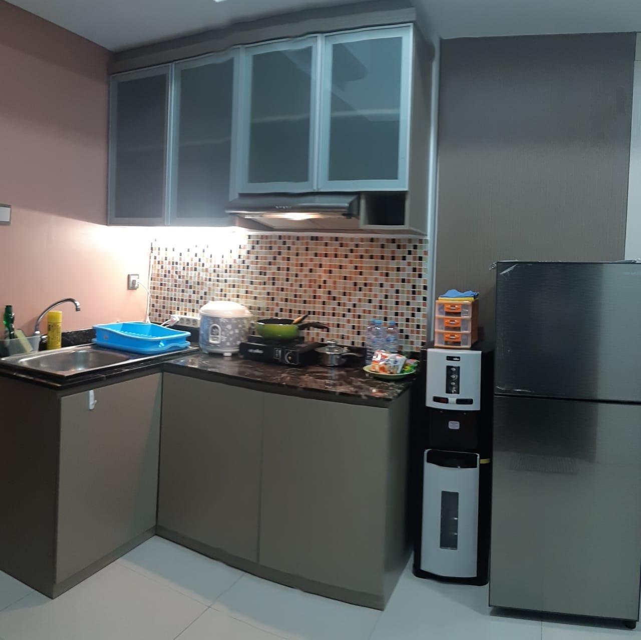 Nora Home 2br Apartemen At Central Surabaya
