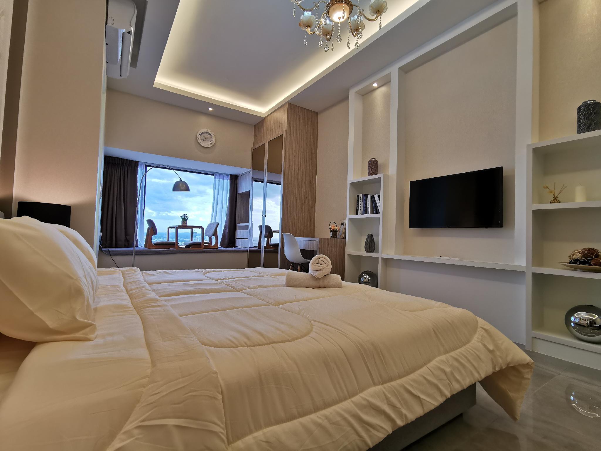 Majestic White@Melaka City Steps 2Jonker  10