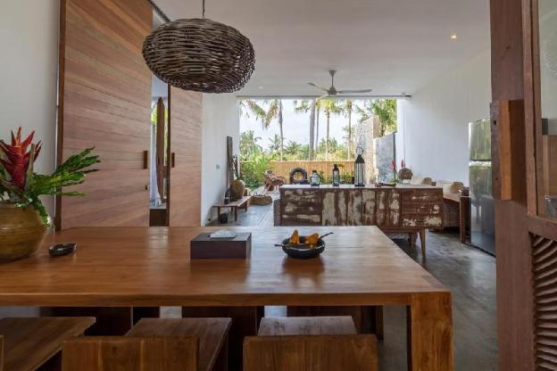 1 Bedroom Villa with Private Pool-Breakfast#DUV