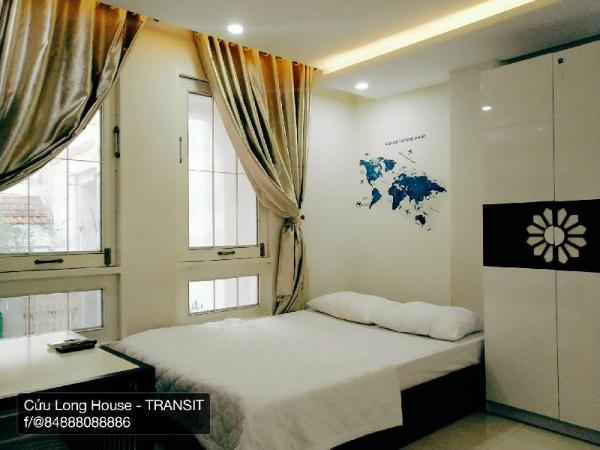 CUU LONG HOUSE- TRANSIT Ho Chi Minh City