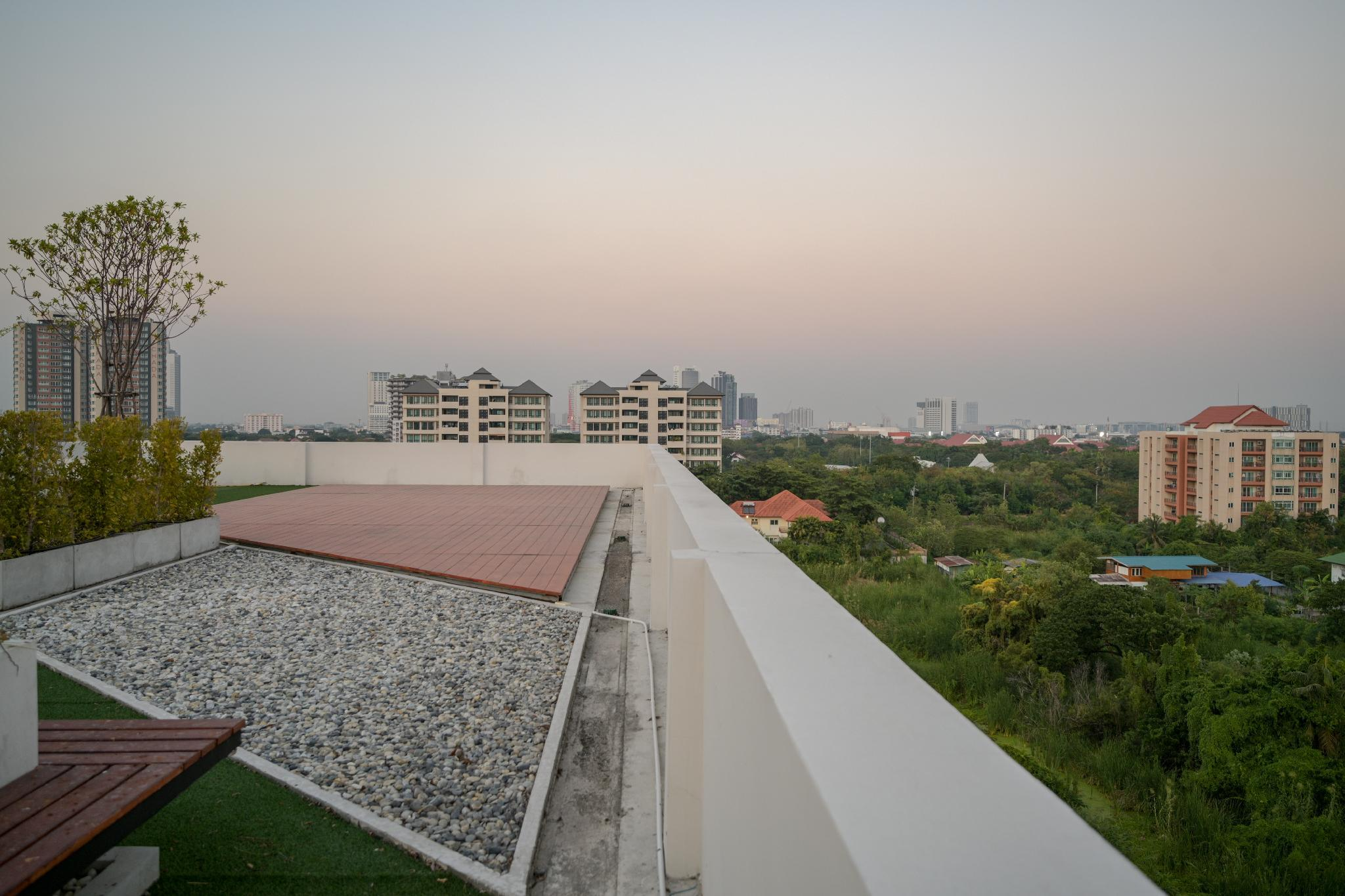 33sqm Apartment Near ISB