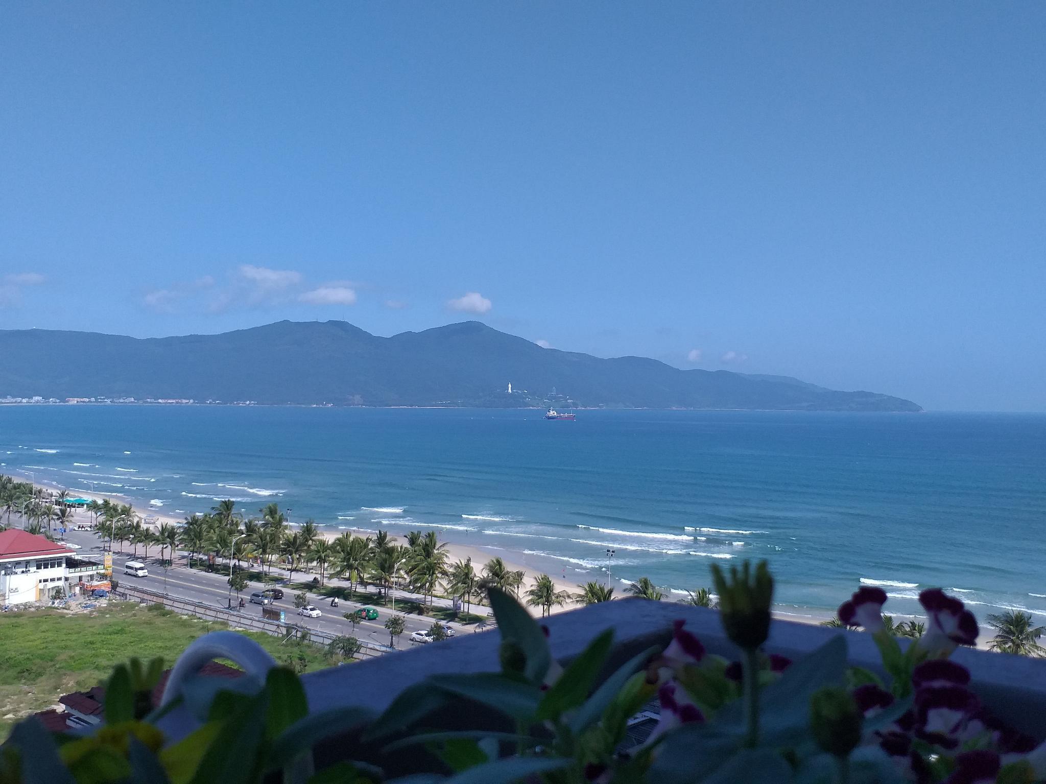 Seaview Apartment MT Da Nang