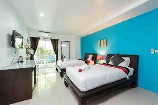Great@Patong Deluxe Room 1 ห้องนอน 1 ห้องน้ำส่วนตัว ขนาด 30 ตร.ม. – ป่าตอง