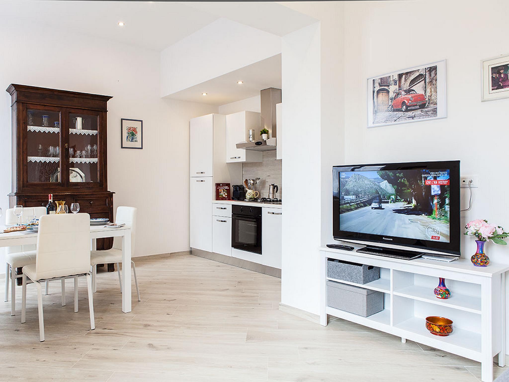 Pisana Apartment