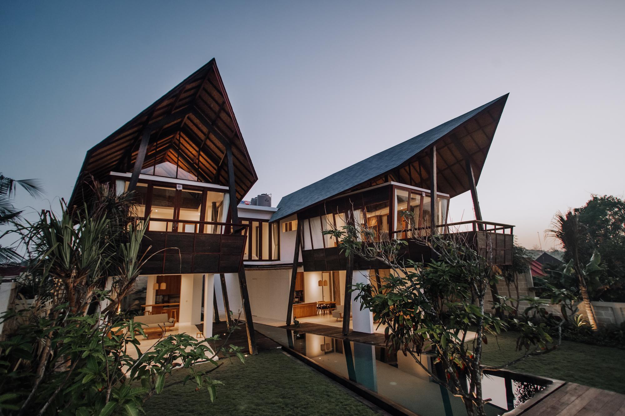 LeBAOH Villa   Lembongan Island