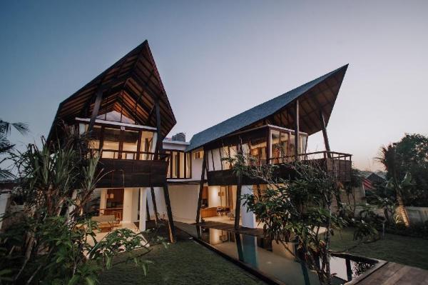 LeBAOH Villa - Lembongan Island Bali