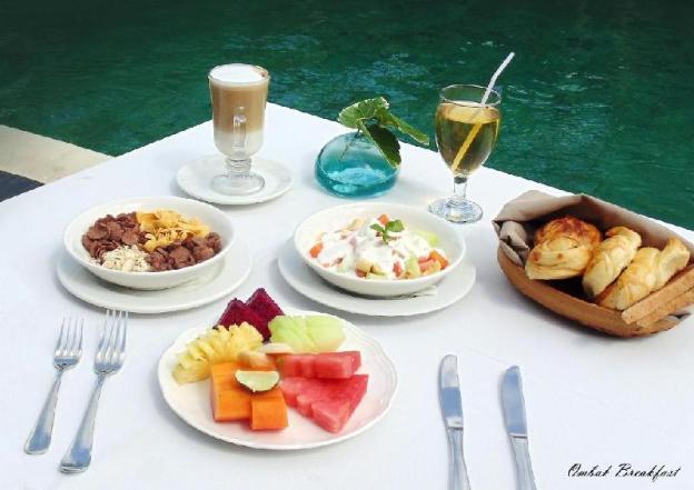 1BR Jacuzzi Suite & Breakfast @ Seminyak